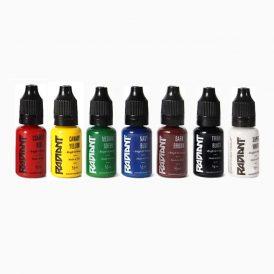 Radiant Colors 7 Set RC7