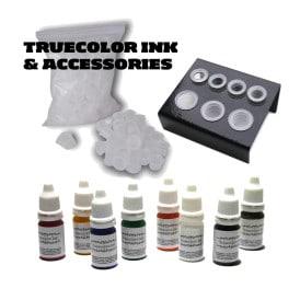 tattoo ink set truecolor