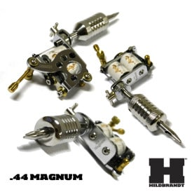 tattoo machine hildbrandt 44magnum