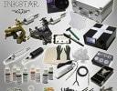 Tattoo Kit: Inkstar Journeyman Kit + Case