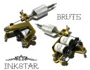 Tattoo Kit: Inkstar Journeyman Kit + Case