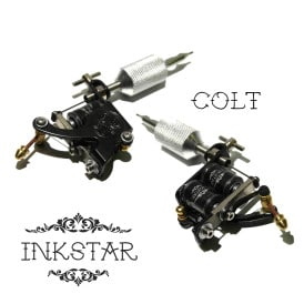 Tattoo Machine Inkstar Colt