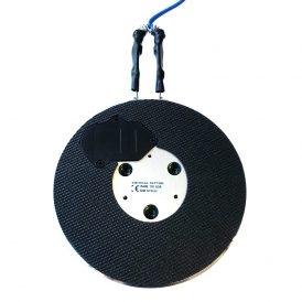 Critical XPW Wired Foot Pedal 2