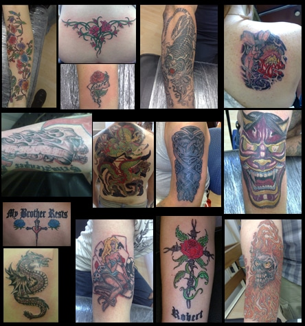 Tatto Kits on Tattoo Kits On Ebay Any Good