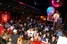 gossip night club