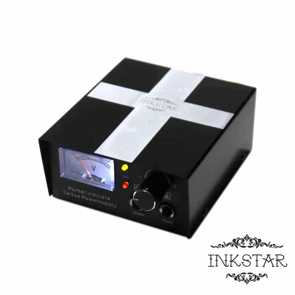 Inkstar Voltz Power Supply Gallery