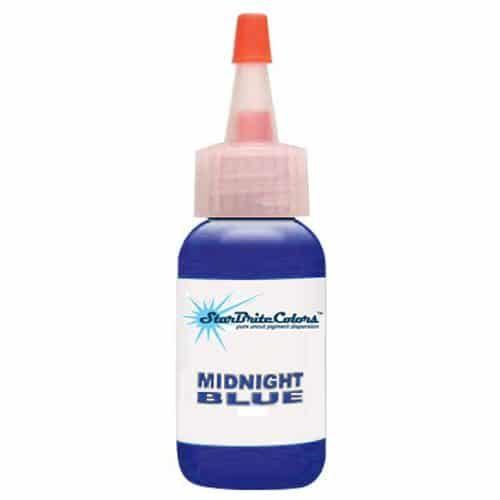 starbrite midnight blue