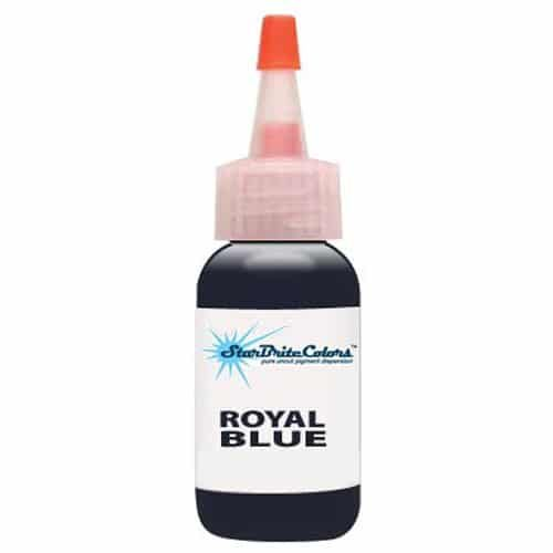 Starbrite Royal Blue