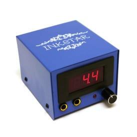 tattoo power box blue box