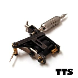 TTS Tattoo Machine Hybrid