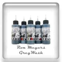 Ron Meyers Greywash