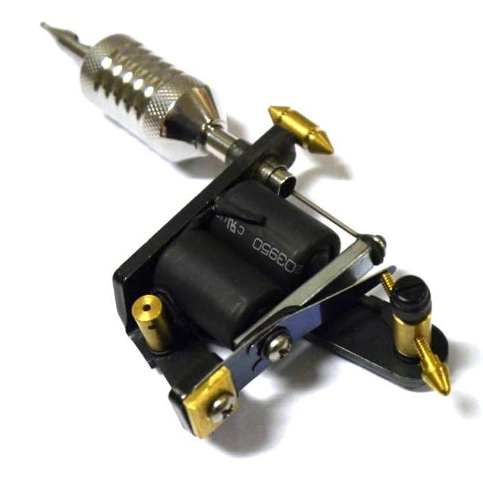 TTS tattoo gun 4