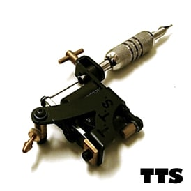 Tattoo Machine by TTS, Cutback Liner