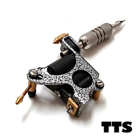 TTS Tattoo Machine the Roundabout