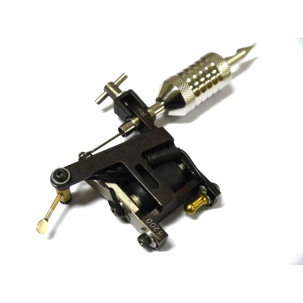 cutback tattoo machine 3