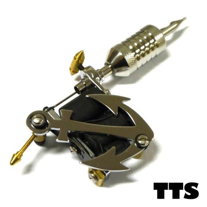 mickey sharps tattoo gun 3