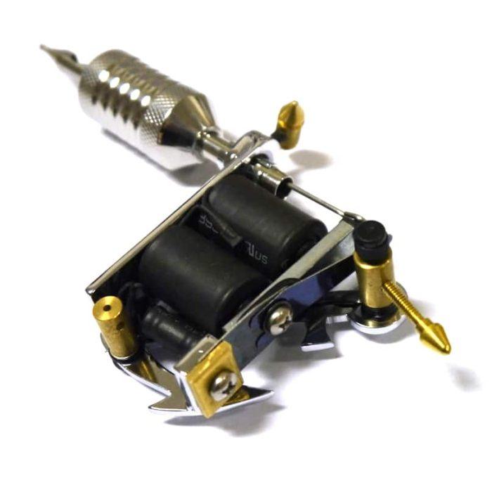 mickey sharps tattoo gun 6
