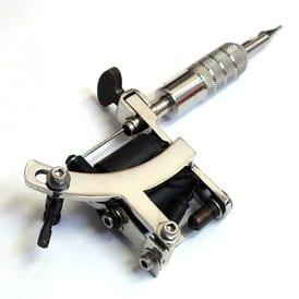 tattoo machine pittsburgh chopper iron tattoo machines