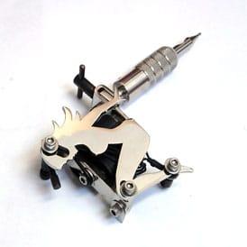 pittsburgh iron tattoo gun