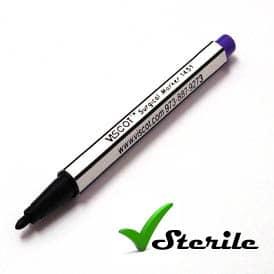 sterile tattoo pen