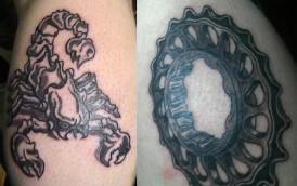 eric korell tattoo scorpion