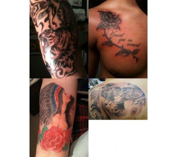 peter nguyen tattoo