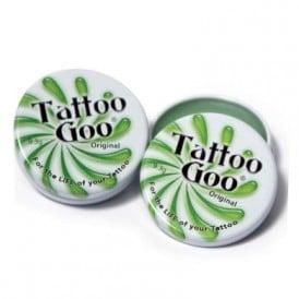 tattoo goo salve aftercare