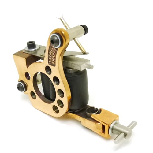 tts tattoo machine telephone dial 2