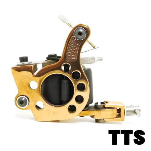 tts tattoo machine telephone dial gallery