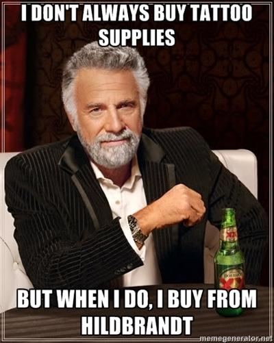 buy tattoo supplies hildbrandt