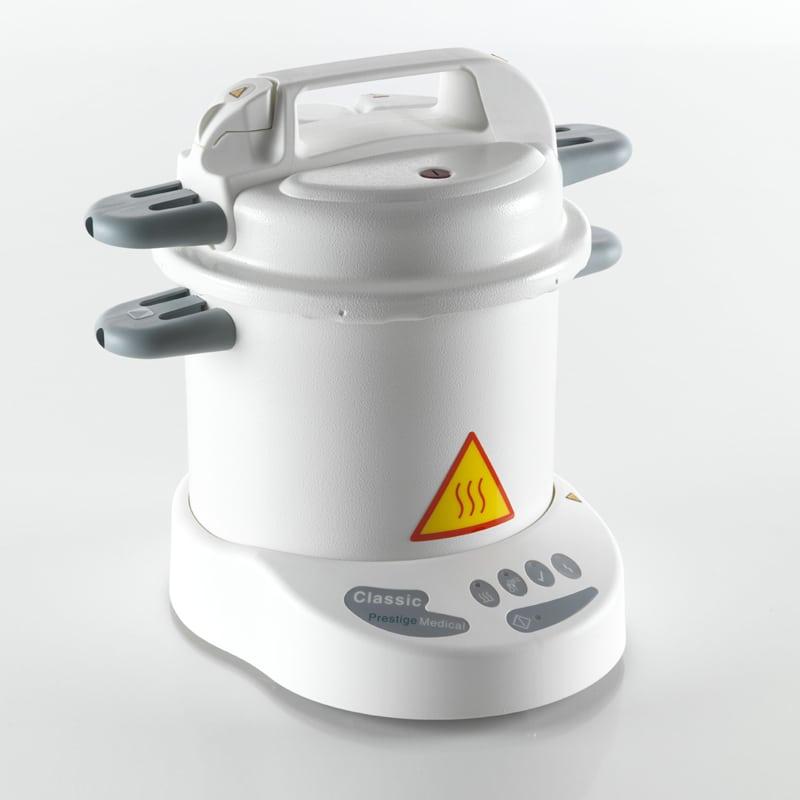 Prestige pro medical tattoo autoclave for sterilization for Tattoo sterilization equipment
