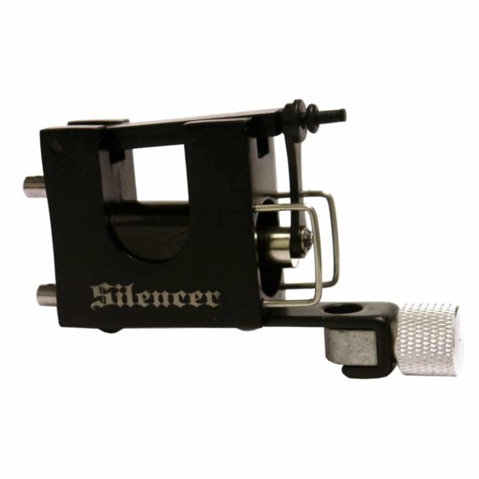 Rotary Tattoo Machine Silencer