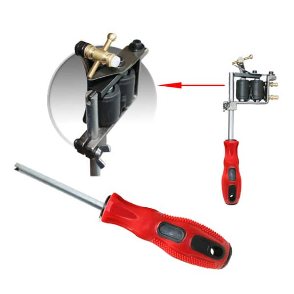 tattoo machine alignment adjustment tool
