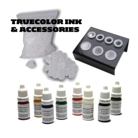 tattoo ink set truecolor
