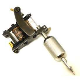Custom Tattoo Machine Bulldog Liner 8
