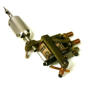 custom tattoo machine jonesy 3