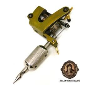 custom tattoo machine v1 1