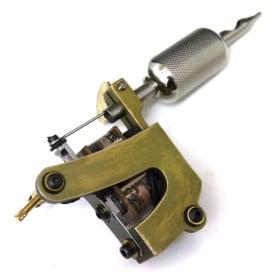custom tattoo machine v1 3