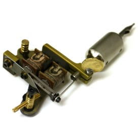 custom tattoo machine v1 4