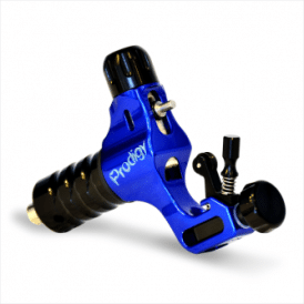 stigma rotary prodigy blue