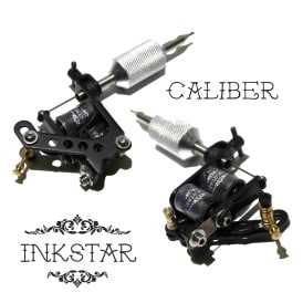 tattoo machine inkstar caliber