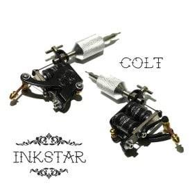 tattoo machine inkstar colt