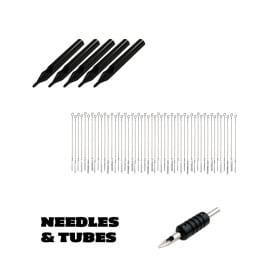 tattoo needles tubes tki1