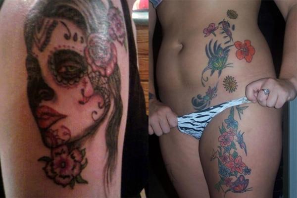 Sullen Tattoo