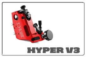 stigma hyper v3 rotary machine