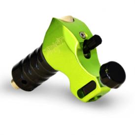 stigma rotary beast nuclear green 1