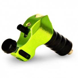 stigma rotary beast nuclear green 2