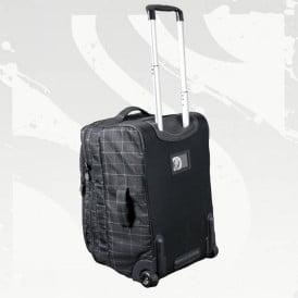 Sullen Blaq Paq Tattoo Luggage Bag 3