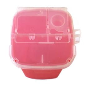 tattoo sharps container Lid