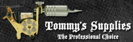 tommys supplies logo